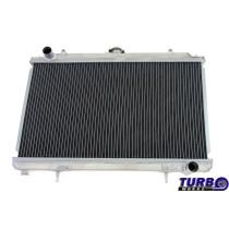 Verseny vízhűtő, radiator - Nissan 200SX S14 TurboWorks